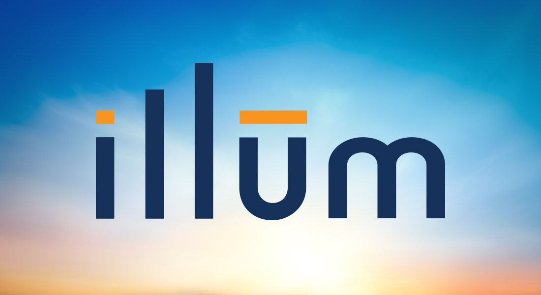 The Dawn of a New Era in Tech-Enabled Business Operations. Introducing illūm. photo