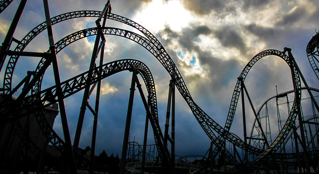 Your First Responsibility Every Day: How to Avoid the Real Estate Rollercoaster
