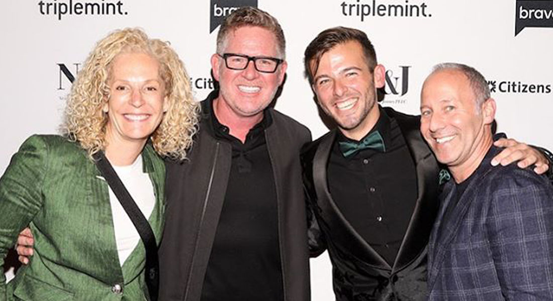 """Tyler's Tale: How Reality TV's Newest Star Overcame """"Dark Times"""" on His Journey to Success"""
