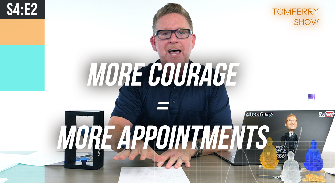 3 Easy Campaigns to Book More Appointments This Week – #TomFerryShow