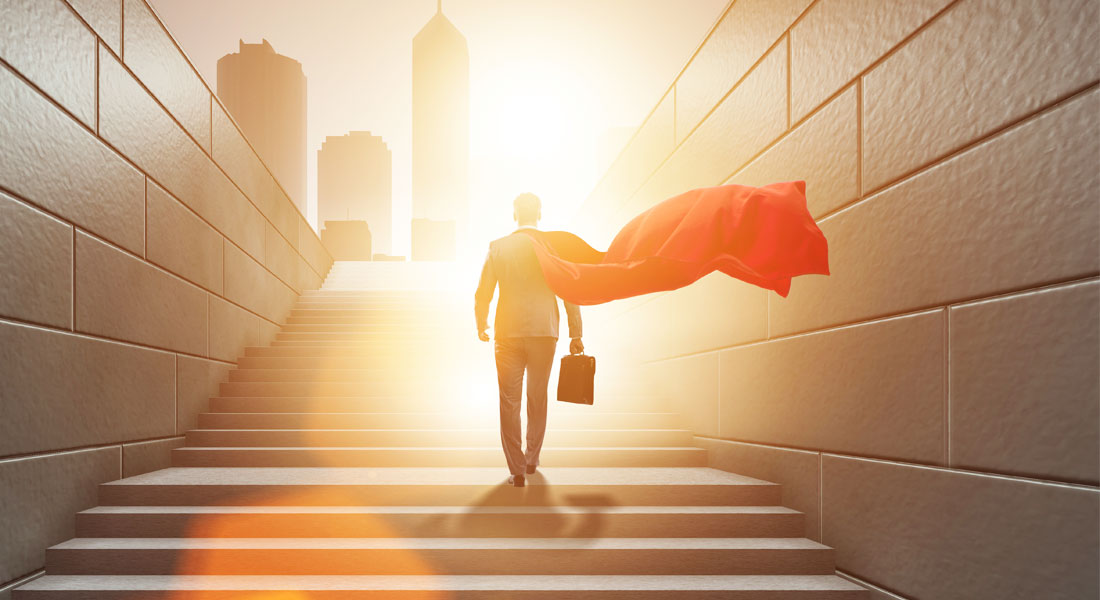5 Business Superpowers for the Agent of the Future