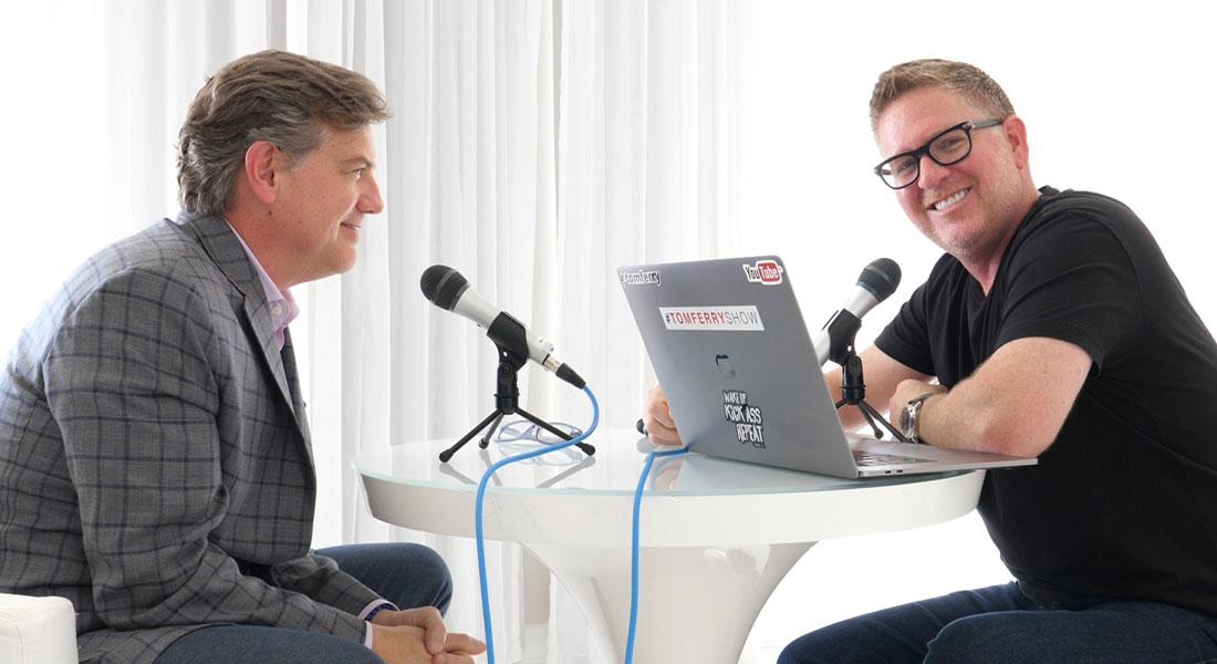 Optimizing & Operationalizing Your Business with Jeff Mays photo
