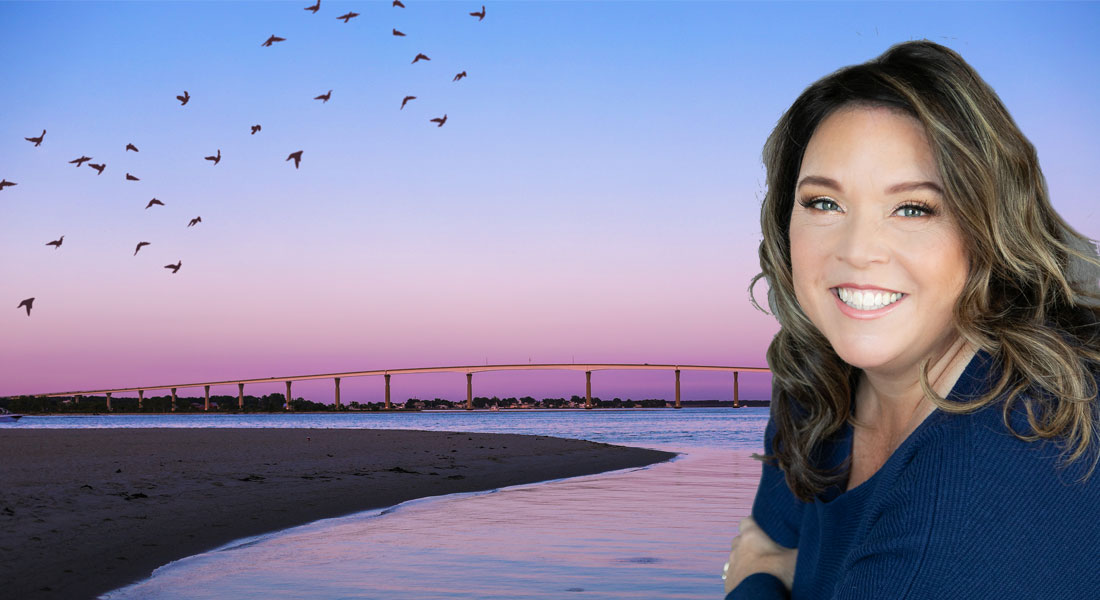 How Becky King Turned Herself Into a Living, Breathing Checklist for Real Estate Success