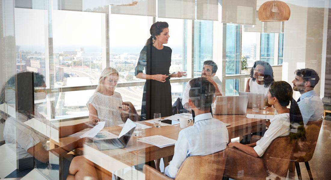 TEAM SPOTLIGHT: Structuring Your Team for Maximum Profitability photo