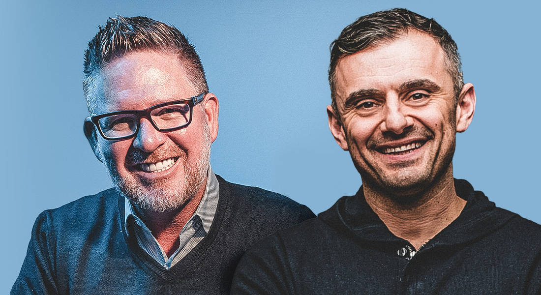 Candid Opinions on Business, Money, Happiness and More with GaryVee photo