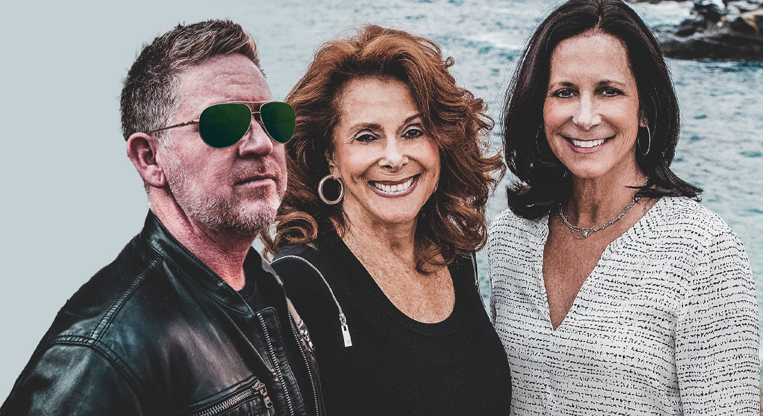 How Maxine and Marti Gellens Became a Rockstar Team Without Sacrificing Their Life and Business photo