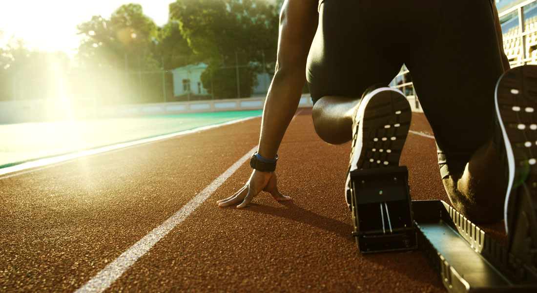 The Sprint Starts Now: How to Finish 2020 Strong & Set Yourself Up for Success in 2021