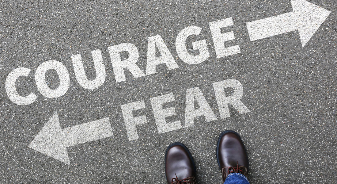 Overcoming the Fear of Starting Your Own Team