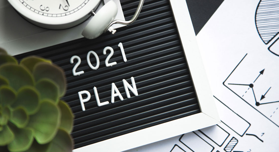 5 Core Growth Tips for 2021