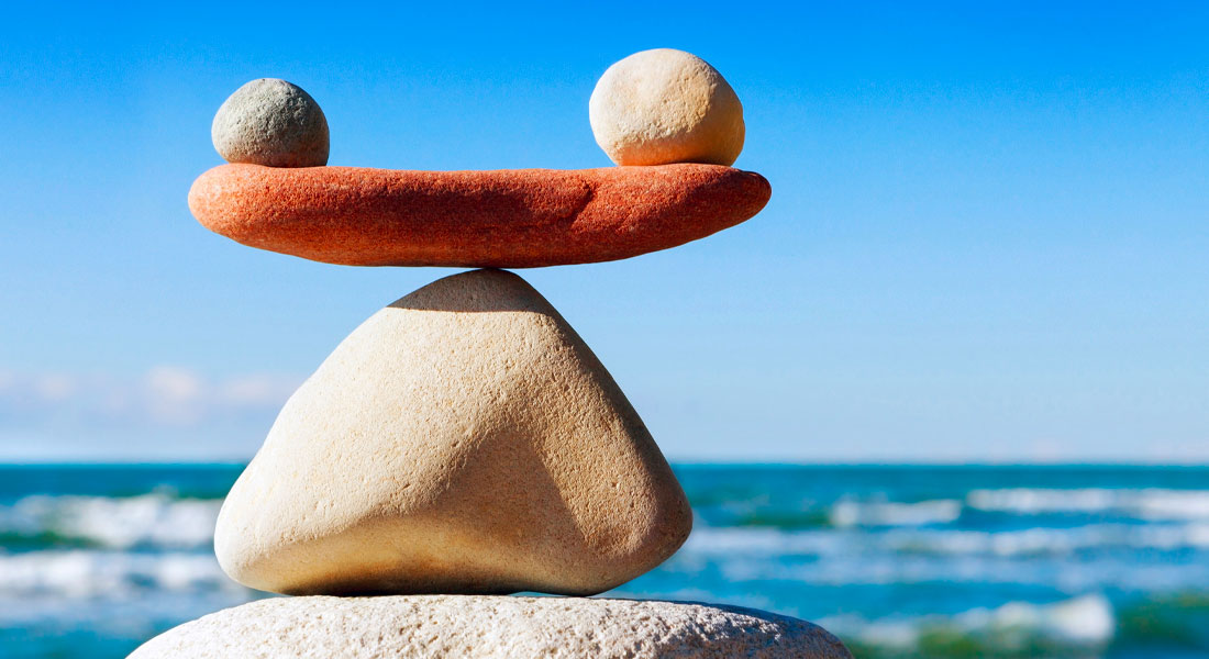 How to Automatically Build 'Balance' Into Your 2021 Schedule