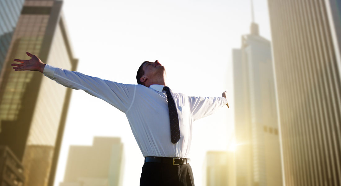 4 Ways to Conquer 'Fear of Failure' & Finally Fulfill Your Greatness