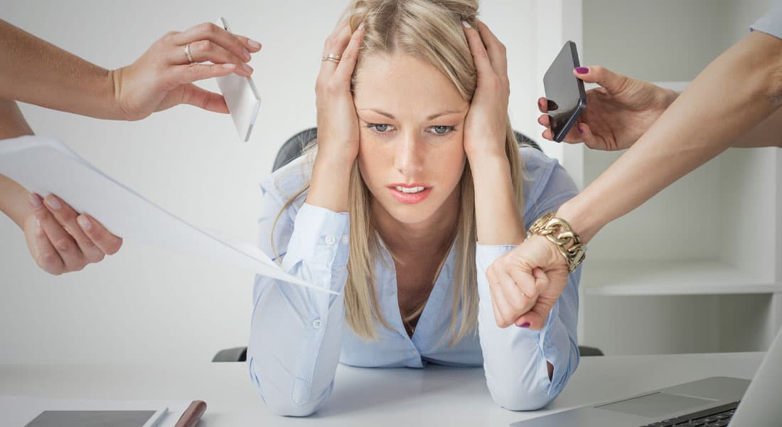 7 Simple Ways for Real Estate Agents to Avoid Burnout