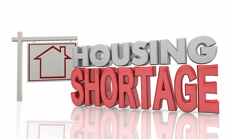 Low Inventory Real Estate Strategies