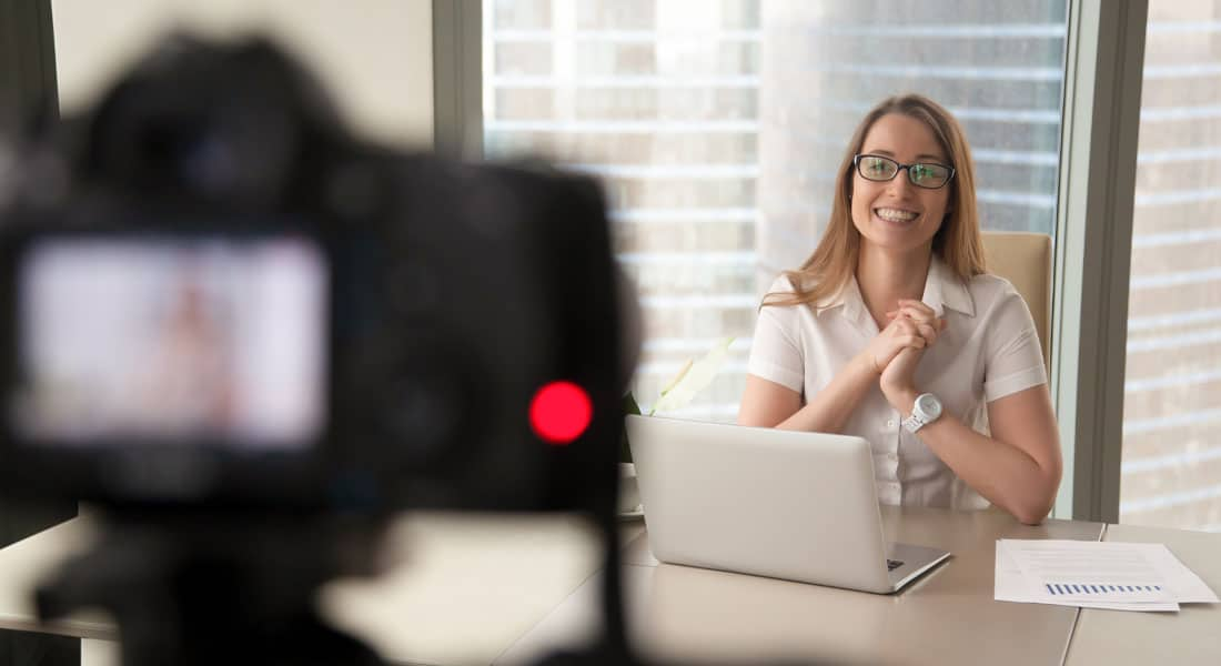 15 Attention-Grabbing Video Ideas to Build Your Identity & Generate More Business