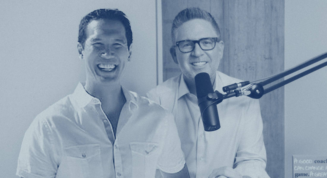 Talking Lead Gen, Follow-Up and Conversion Strategies with Second-Home Expert Nick Fong