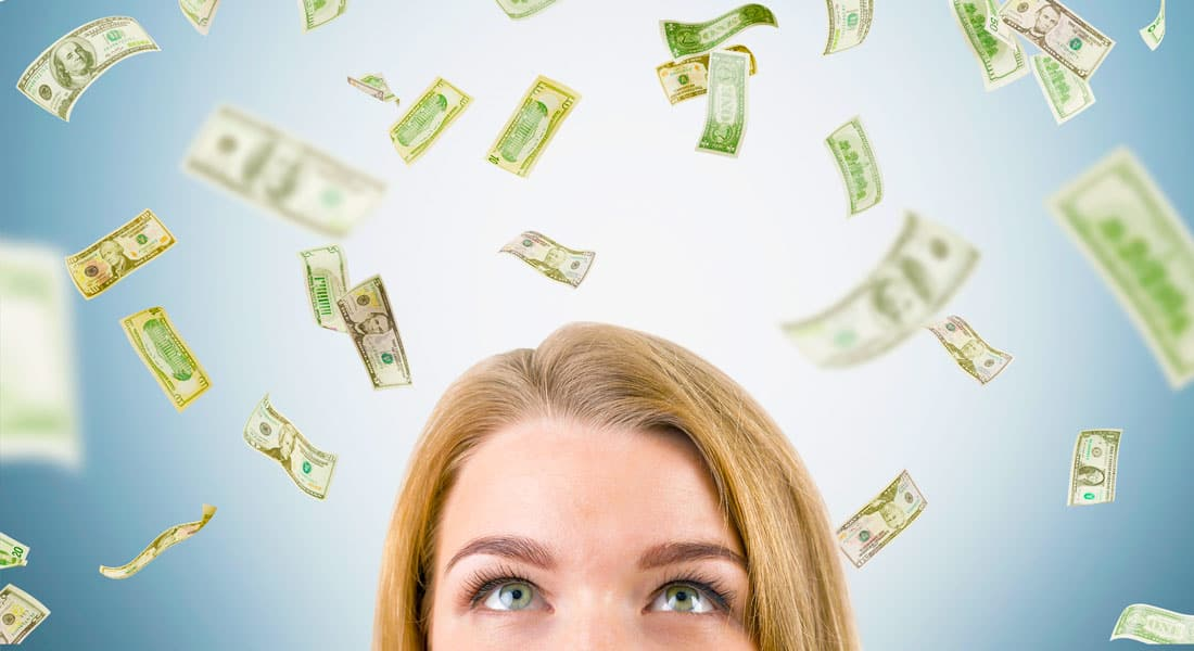 5 Ways to Capitalize on Your Peak Earning Years (Hint: I'm Talking About Right Now!)