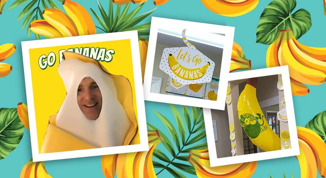Why a Highly Coachable Real Estate CEO Wore a Banana Suit to Work… And Never Regretted It!